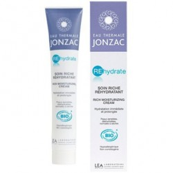 Soin riche réhydratant Jonzac 50ml REhydrate