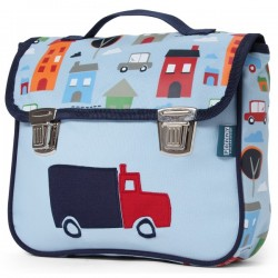 Cartable Big City Penny Scallan