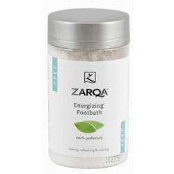 Bain de pieds énergisant Zarqa