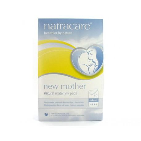 Serviettes Maternité Post partum NATRACARE