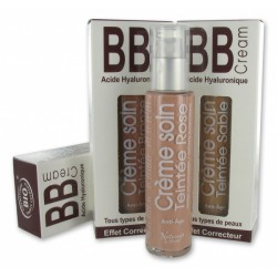 BB Cream Naturado