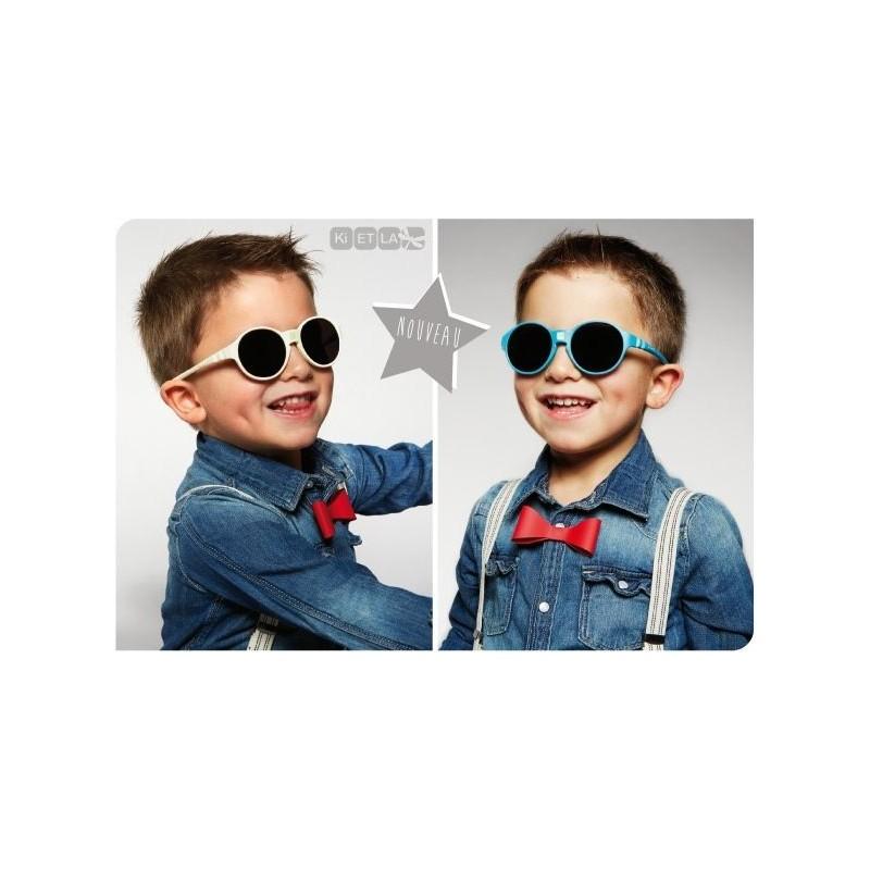 ▷ Lunettes de soleil Jokakids noir 4-6 ans - Parents Bio f57a9914ce89