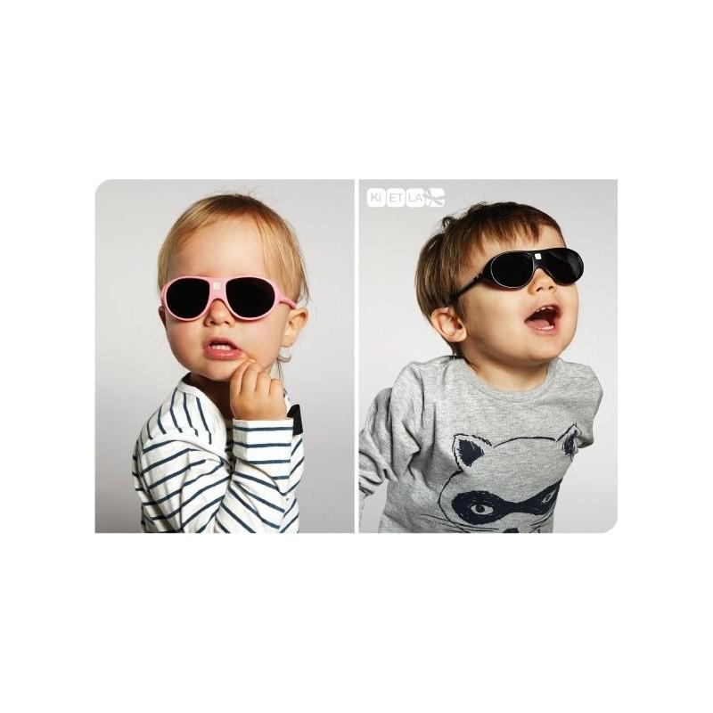 lunettes de soleil jokaki rose 12 30 mois ki et la parents bio. Black Bedroom Furniture Sets. Home Design Ideas