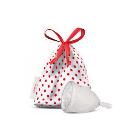 Coupe menstruelle Lady Cup