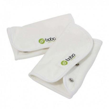 Protège-bretelles pour Porte bébé Boba