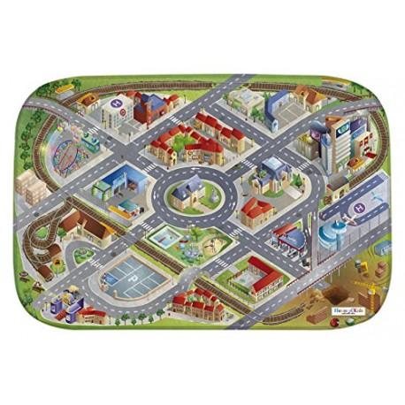 Grand Tapis de jeux ultra soft route HOK