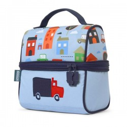 Lunch Box Big City Penny Scallan