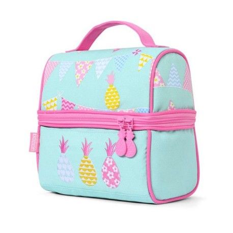Lunch Box Pineapple Bunting Penny Scallan