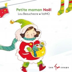 Petite Maman Noël ! Lou Beauchesne