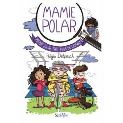 Mamie polar Mamie Jo ne fait plus de cadeau !