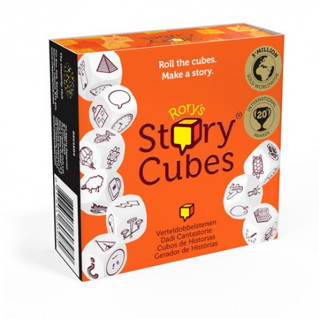 Story cubes - Orininal classic