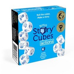 Story cubes - Action