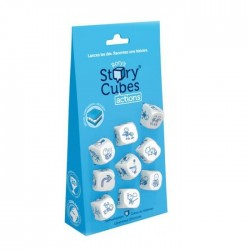 Story cubes - blister action
