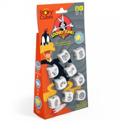 Story cubes - Looney Tunes