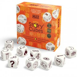 Story cubes - Original - Max Edition