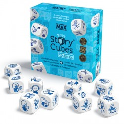 Story cubes - Action - Max Edition