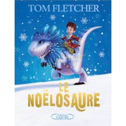 Le Noëlosaure Tom Fletcher