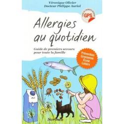 Allergies au quotidien Docteur Auriol