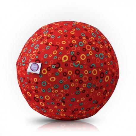 BubaBloon - Ballons Cercles bleus