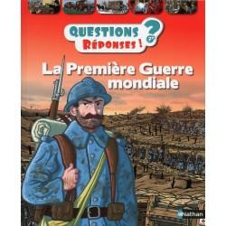 Questions réponses ! La Première Guerre Mondiale