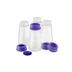 Flacons de conservation du lait Lansinoh
