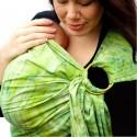 Porte-bébés sling